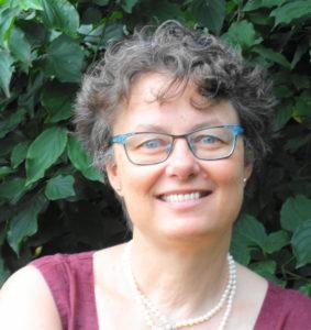 Chistine Räder - Geschäftsführerin des Biroring-Allgäu e.V.